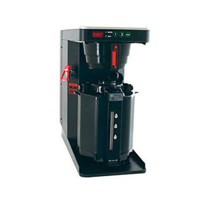 Air pot coffee machine