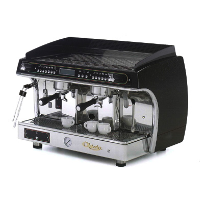 Commercial coffee brewers and equipment