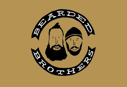 Bearded Brothers logo